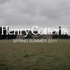 Henry Cotton's SS11