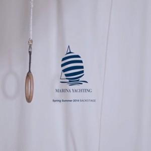 Marina Yachting SS14