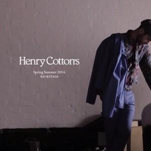 Henry Cotton's SS14