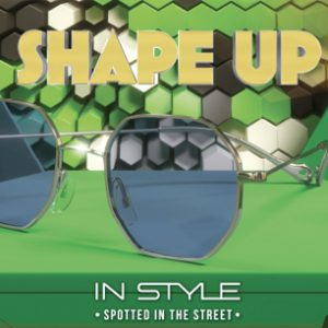 SHAPE UP TRAILER